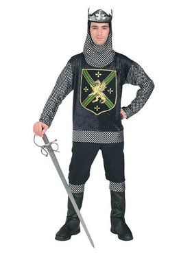 Warrior King Adult Costume