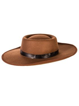 Western Themed Hat