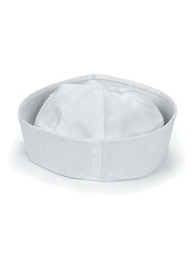 White Sailor Hat