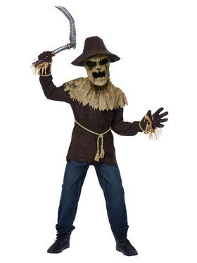 Wicked Scarecrow