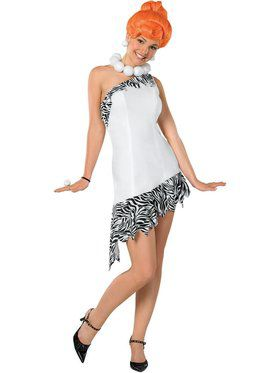 Wilma Flintstone Tm Adult