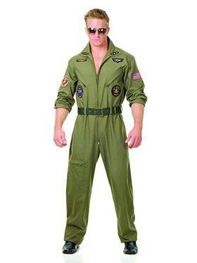 Wing Man - Plus Adult Costume