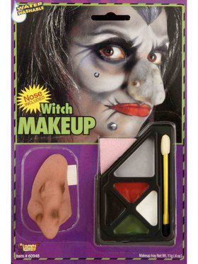 Witch Make Up Kit