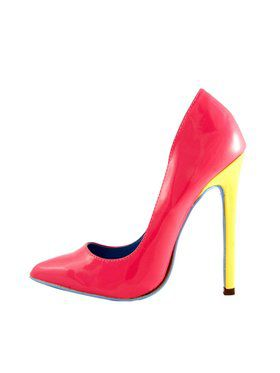 "Women's 5 1/4"" Heel Pump"