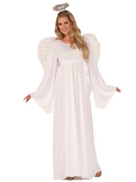 Angel Value STD  sc 1 st  BuyCostumes.com & Religious Costumes - Halloween Costumes | BuyCostumes.com