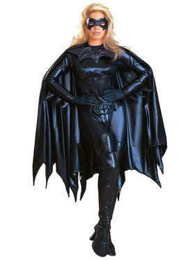 Batgirl Womens Collectors Costume