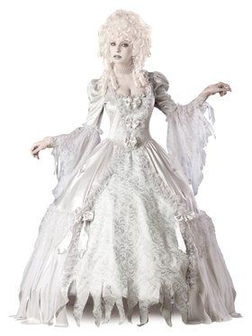 Womens Corpse Countess Adult Costume