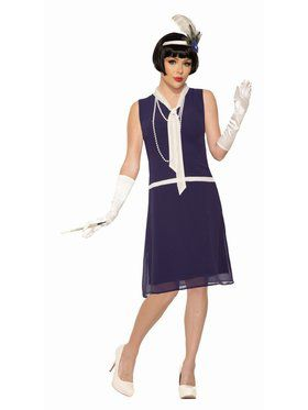 Day Dreaming Daisy Womens Costume