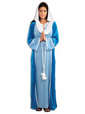 Mary Women's Costume