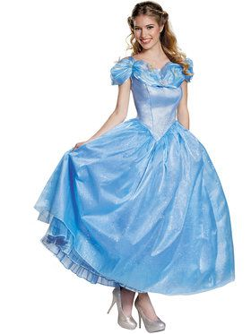 Women's Disney's Cinderella Movie Presti
