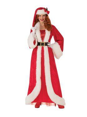 Mrs. Claus Costume  sc 1 st  BuyCostumes.com : santa crawl costume ideas  - Germanpascual.Com