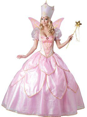 Fairy Godmother Women's Costume