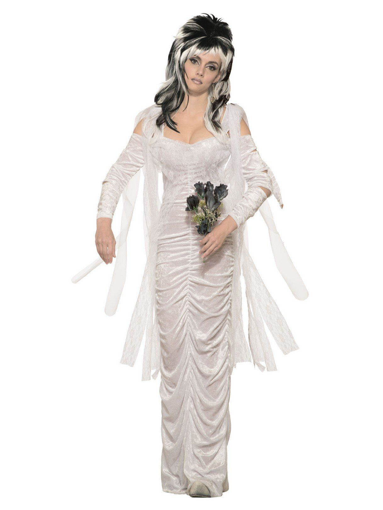 Haunted Bride Adult Costume