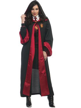 Harry Potter Hermione Costume For Women