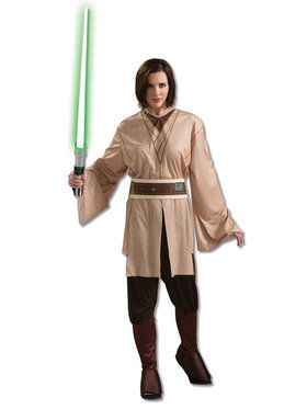 Womens Jedi Knight Costume