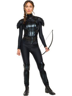 Women's Mockingjay The Hunger Games Katn