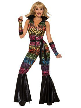 Womens Party Animal Jumpsuit