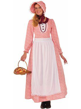 Pioneer Woman - Standard Adult Costume