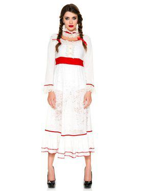 Possessed Doll Womens Costume