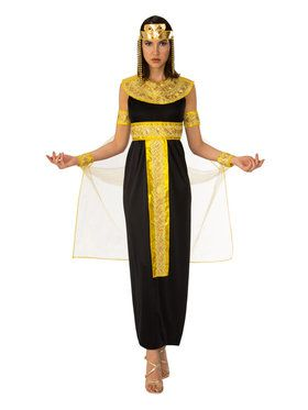Egyptian Queen Womens Costume