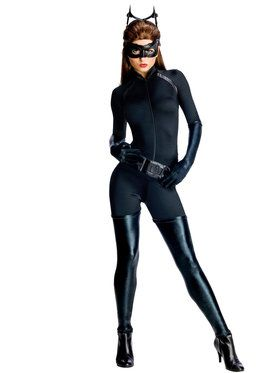 Batman The Dark Knight Rises Catwoman