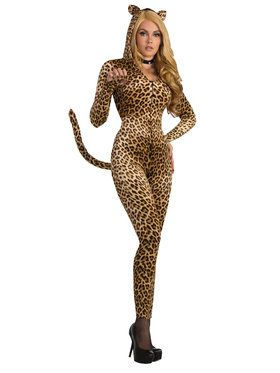 7eede784deab Womens Wild Animal Costumes - Women Halloween Costumes | BuyCostumes.com
