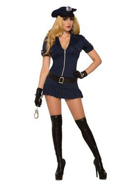 Police Costume Ideas  sc 1 st  BuyCostumes.com & Police and Criminal Costumes - Halloween Costumes | BuyCostumes.com