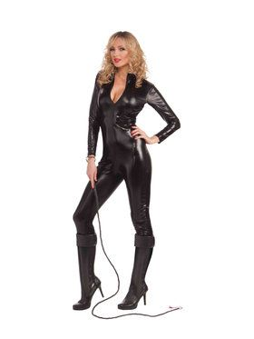 Women's Sleek & Sexy Bodysuit