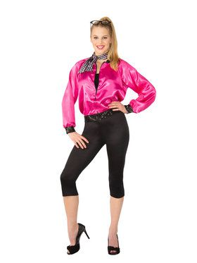 50s T-Bird Sweetie Costume for Women