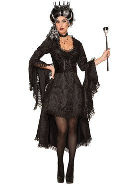 Wicked Princess Costume for Women