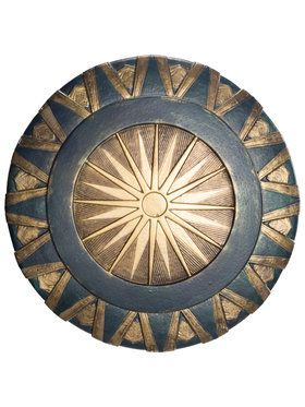 Wonder Woman Movie Prop Shield for Kids