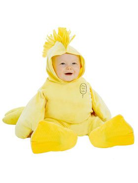 Woodstock Infant Costume
