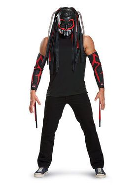 WWE Finn Balor Adult Costume Kit One Size