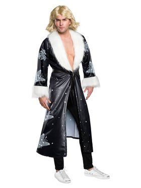 WWE Ric Flair Deluxe Adult Costume