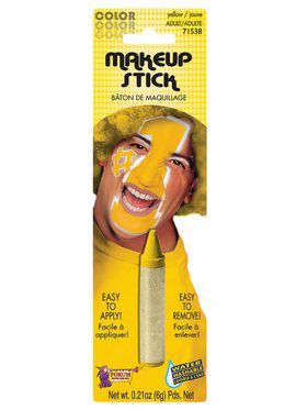 Yellow Makeup Stick