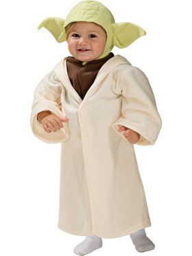 Yoda Tm Infant/toddler