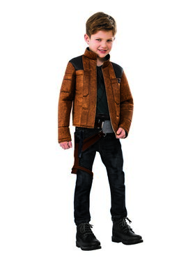 Solo: A Star Wars Story Han Solo Dress-Up Set