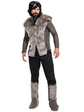 Zoolander 2 Adult Derek Zoolander Fur Co