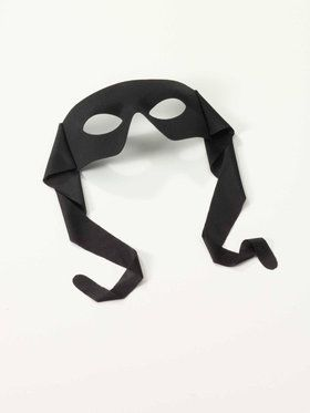 Masked Man Mask